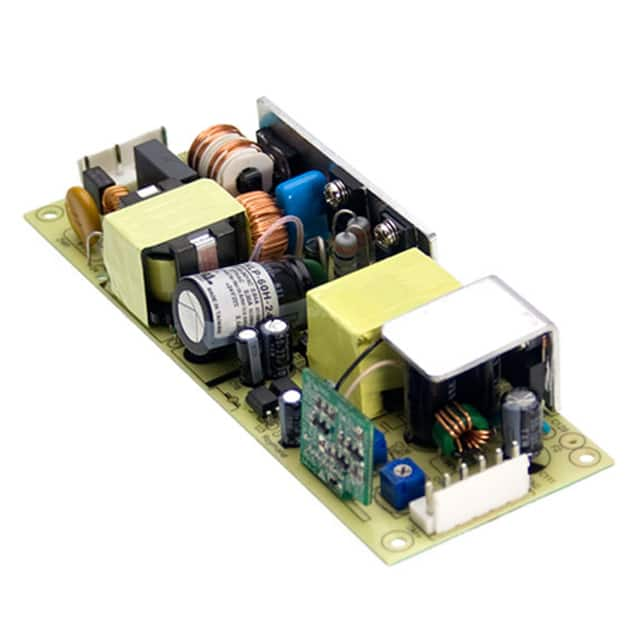 HLP-40H-15_LED驱动器