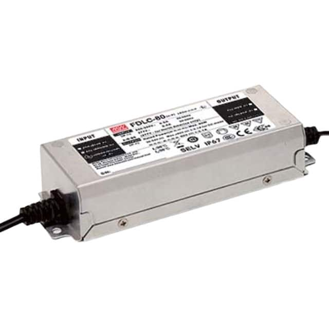 FDLC-80_LED驱动器