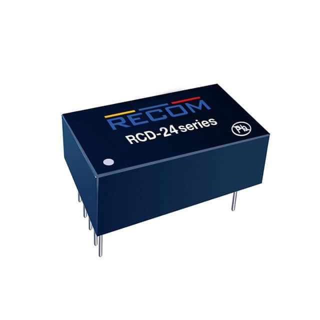 RCD-24-1.20/W/X3_LED驱动器