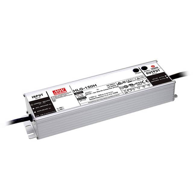 HLG-150H-48A_LED驱动器