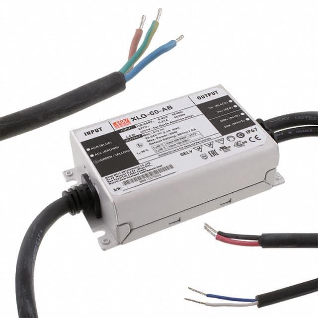 XLG-50-AB_LED驱动器