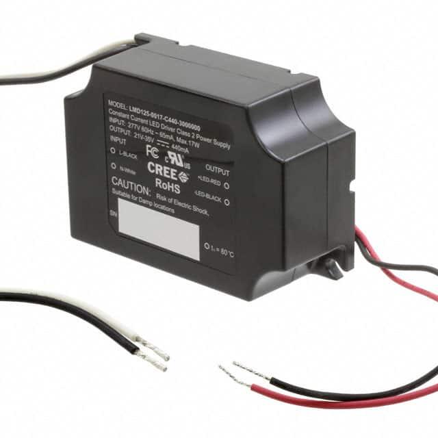 LMD125-0017-C440-3000000_LED驱动器