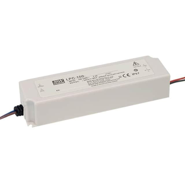 LPC-100-2100_LED驱动器