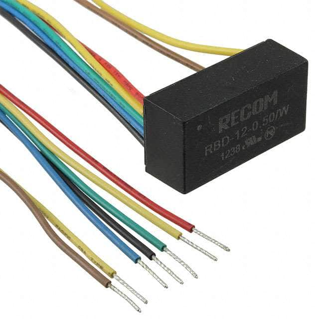 RBD-12-0.50/W_LED驱动器