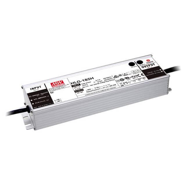 HLG-185H-48A_LED驱动器