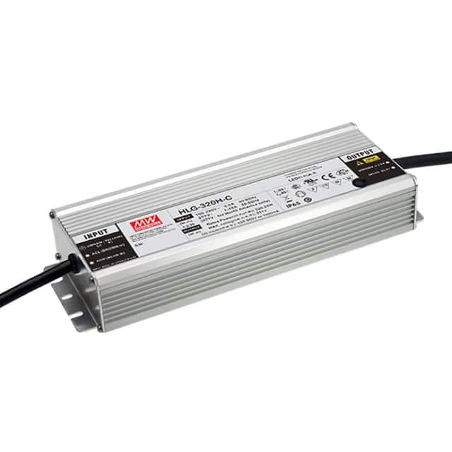 HLG-320H-C2800A_LED驱动器
