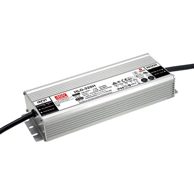 HLG-320H-30A_LED驱动器