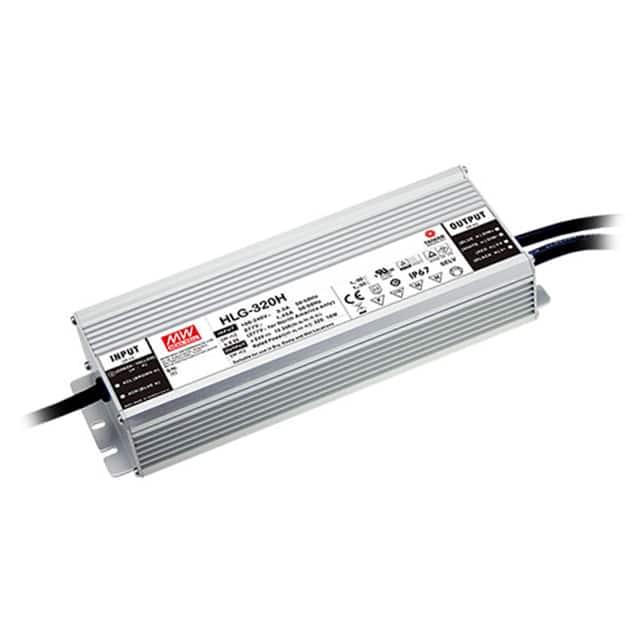 HLG-320H-36B_LED驱动器