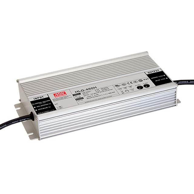 HLG-480H-30A_LED驱动器