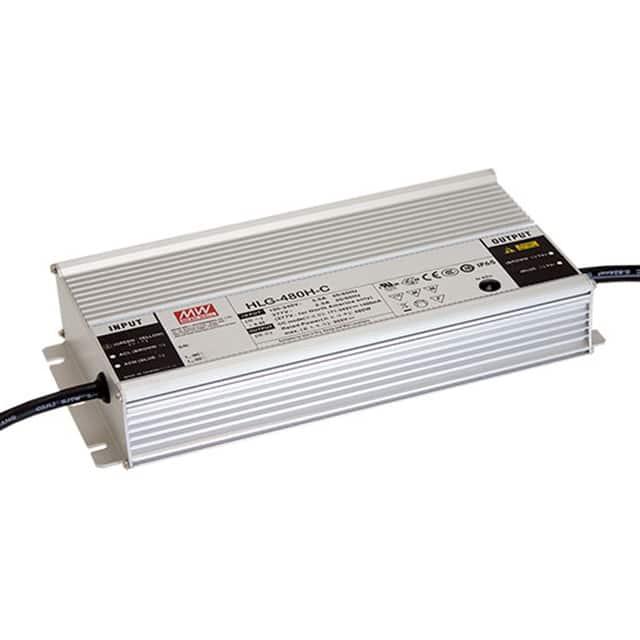 HLG-480H-C2800B_LED驱动器