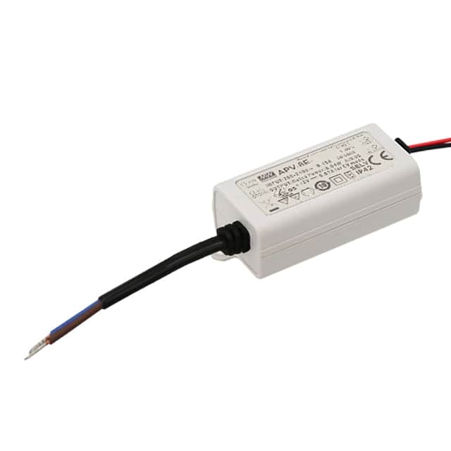 APV-8E-5_LED驱动器