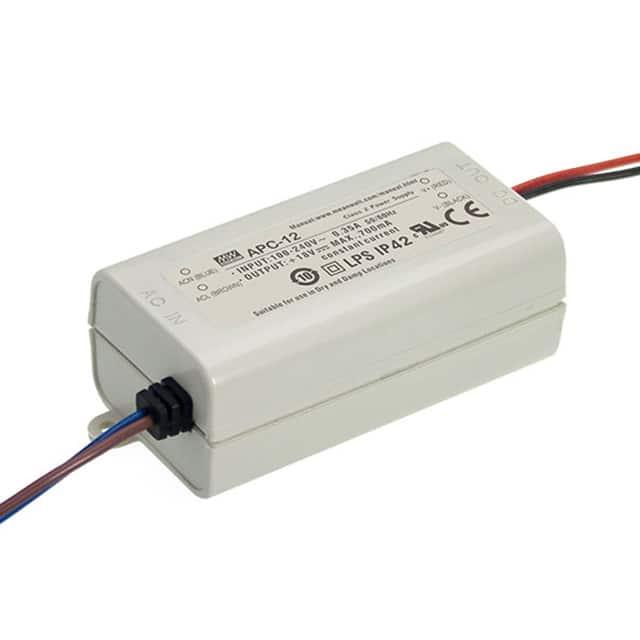 APC-12-700_LED驱动器
