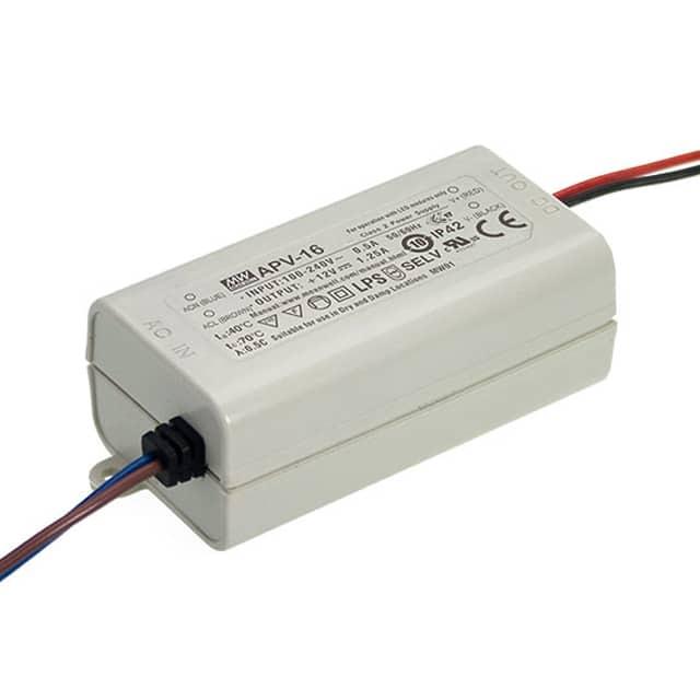 APV-16-15_LED驱动器