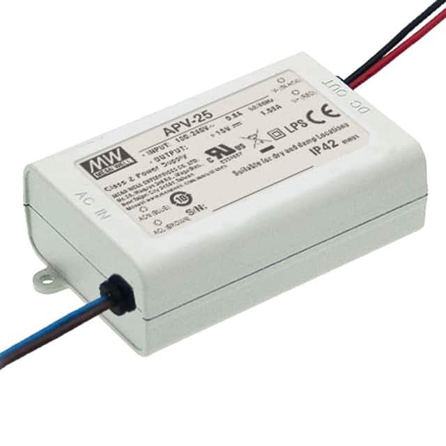 APV-25-24_LED驱动器