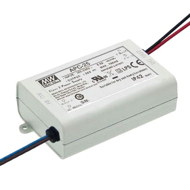 APC-25-350_LED驱动器