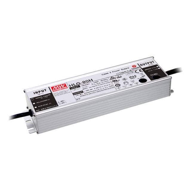 HLG-80H-48A_LED驱动器