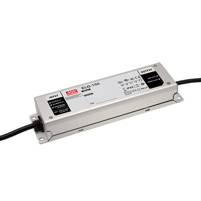 ELG-150-24_LED驱动器
