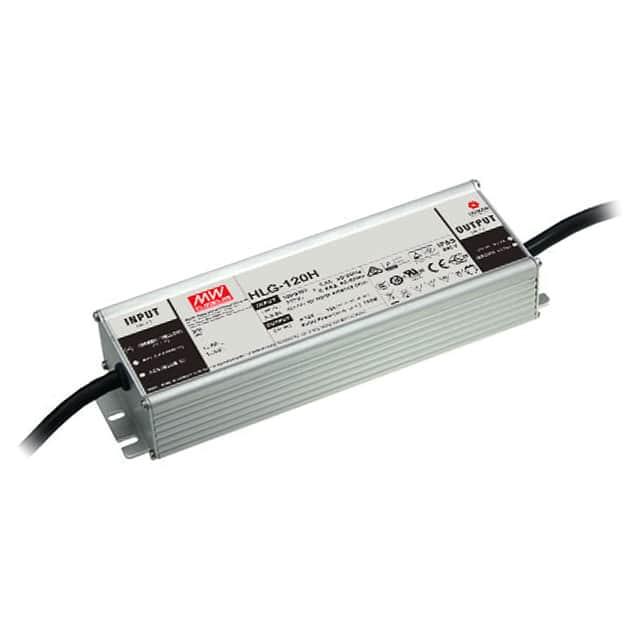 HLG-120H-42A_LED驱动器