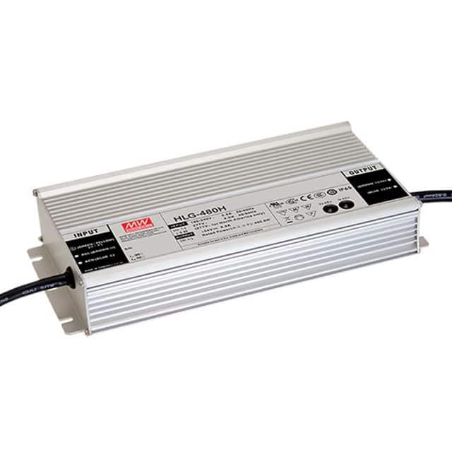 HLG-480H-54B_LED驱动器