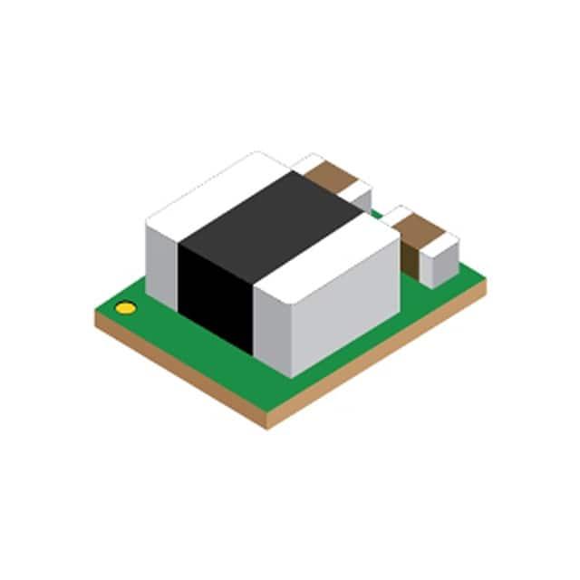 LMZM23601V3SILT_直流转换器