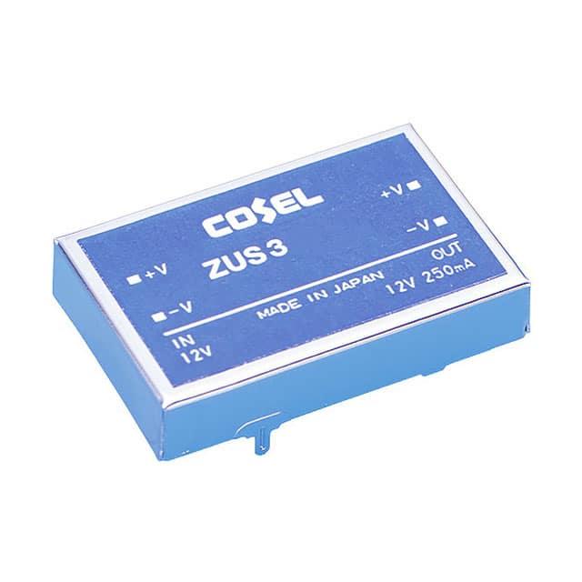 ZUS32415_直流转换器