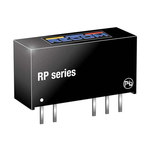 RP-051509D_直流转换器