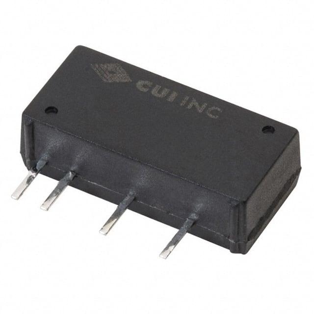 VIBLSD1-S5-S12-SIP_直流转换器