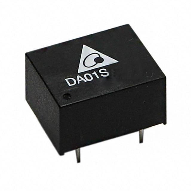 DA01S1205A_直流转换器