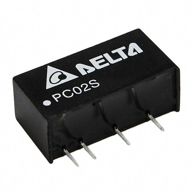 PC02D0515A_直流转换器