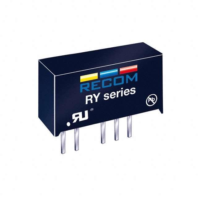 RY-2409D_直流转换器