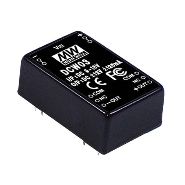 DCW03C-05_直流转换器