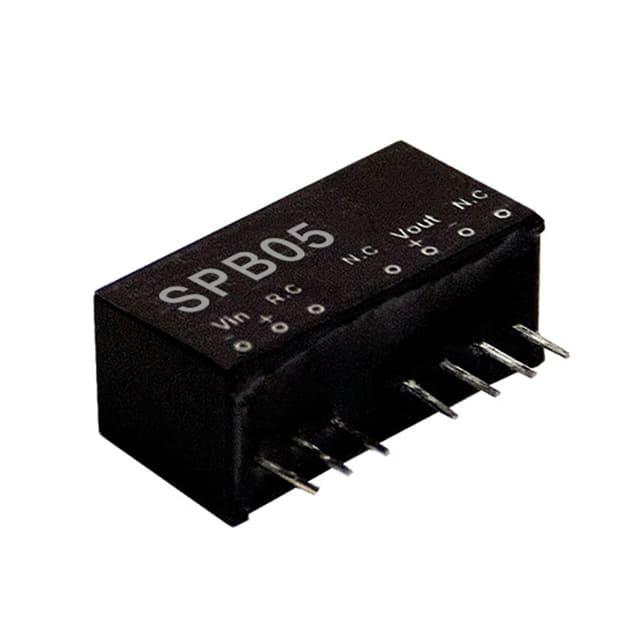 SPB05B-15_直流转换器