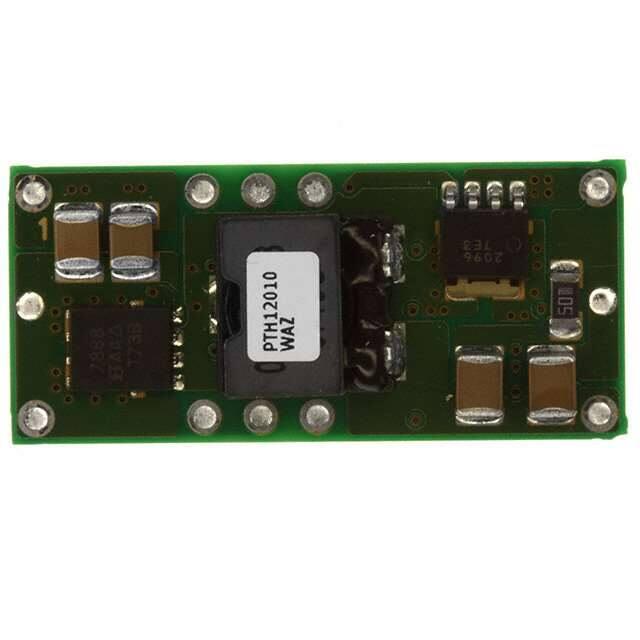 PTH12010WAZT_直流转换器