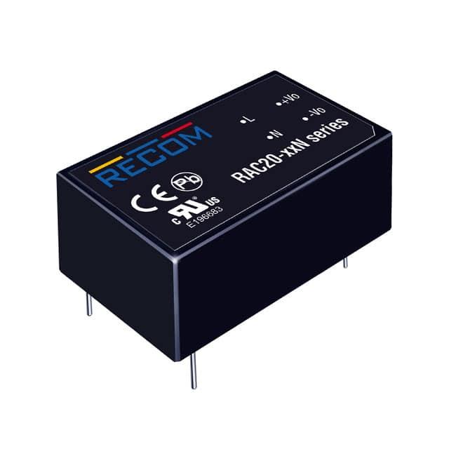 RAC20-12SN_ACDC转换器