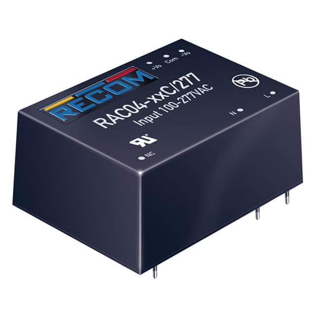 RAC04-05DC/277_ACDC转换器
