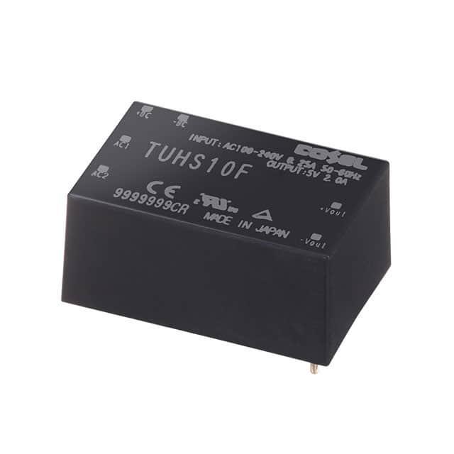 TUHS10F24_ACDC转换器