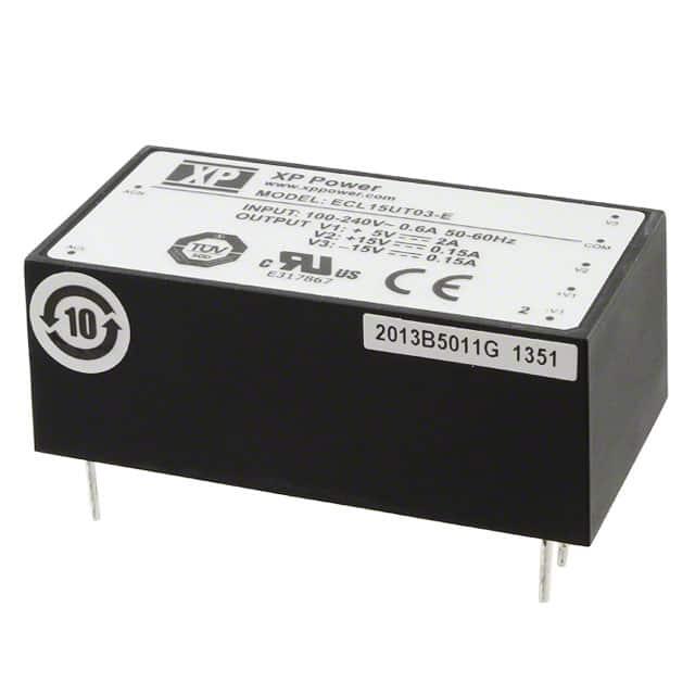 ECL15UT03-E_ACDC转换器