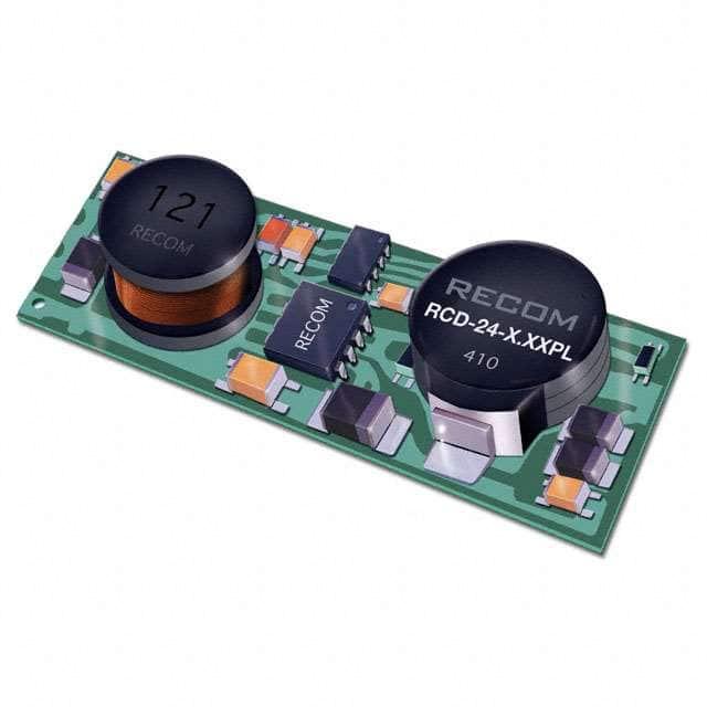 RCD-24-0.50/PL/B_LED驱动器