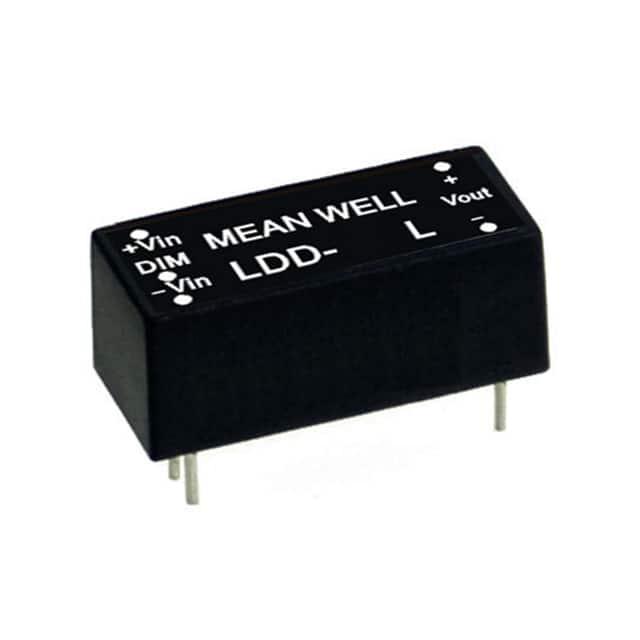 LDD-700L_LED驱动器