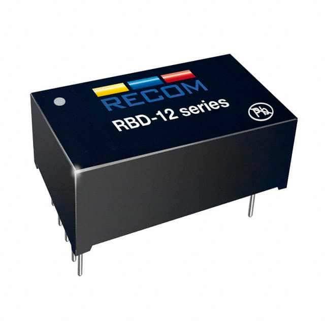 RBD-12-0.50_LED驱动器