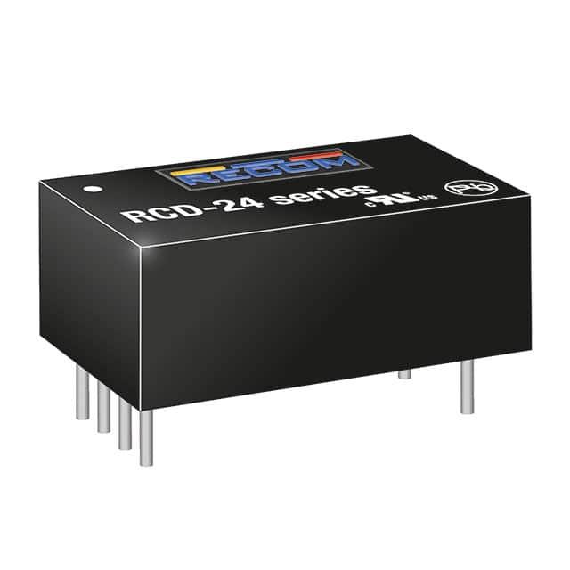 RCD-24-0.60/VREF_LED驱动器