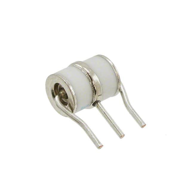 GTCA38-351M-R10-FS_离子体避雷器