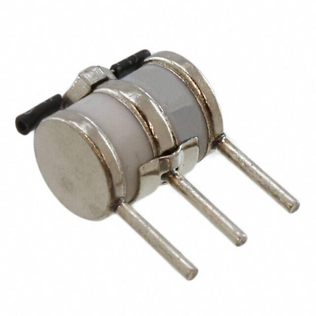 GTCR38-261M-R10-FS2_离子体避雷器