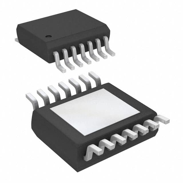 MAX14571EUD+_电涌抑制IC