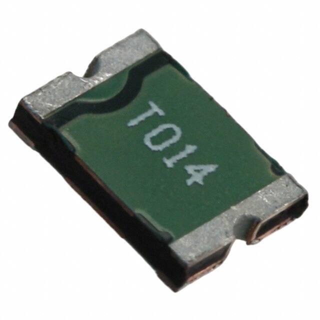 PTS181260V014_可复位保险丝