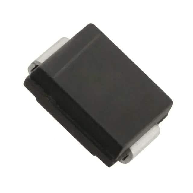 SMCJ10A-13-F_TVS二极管