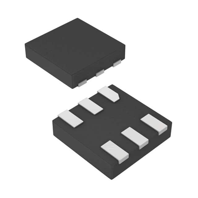 ESDA6V1-5T6_TVS二极管