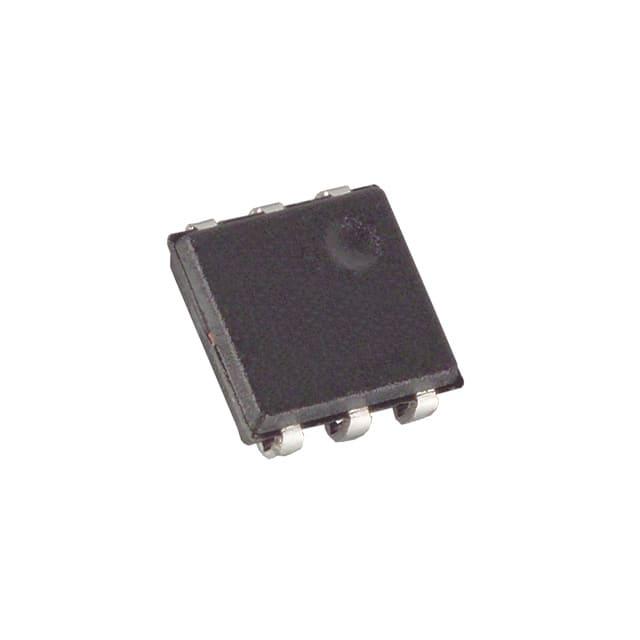 DS9503P_TVS二极管