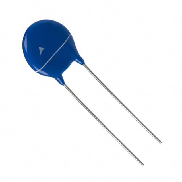 B72214S0110K101_压敏电阻