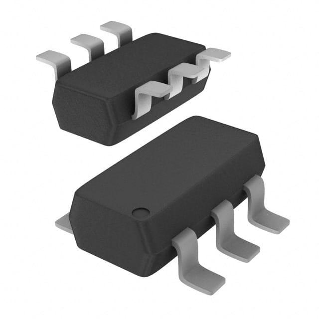 NCP3712ASNT1G_ESD抑制器/TVS二极管